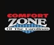 Comfort Zone of the Carolinas